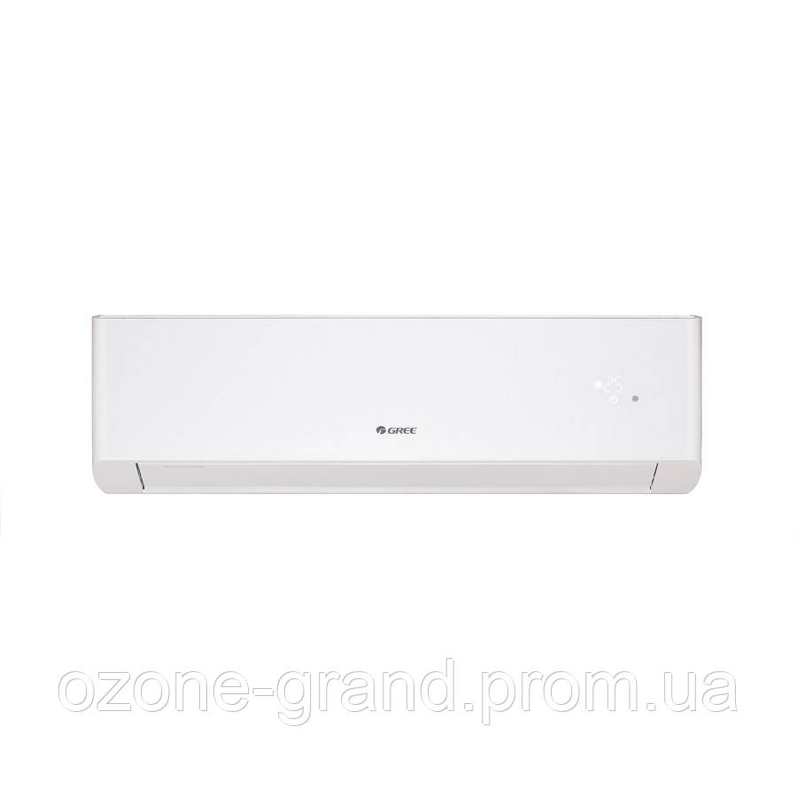 Кондиционер Gree серии Amber DC inverter  Wi-Fi  −30°C ~ +54C° см GWH24YE-S6DBA2A