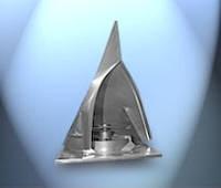 Дефлектор дымоходный (оцинкованный лист) DOSPEL TWIST 160, Евросоюз, Польша