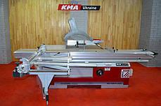 Форматно-розкрійний верстат Holzmann FKS 400VF-3200, фото 2