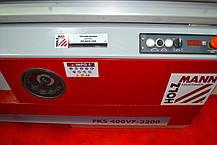 Форматно-розкрійний верстат Holzmann FKS 400VF-3200, фото 3