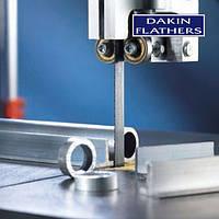 Ленточные углеродистые пилы для нелегированной стали и цветных металлов Dakin-Flathers Flexback