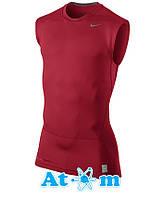 Термобелье Nike Core Compression SL TOP, Код - 449791-653