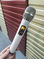 Безпровідний мікрофон для акумуляторної колонки QX-1521 або HAMERSH 1521