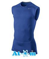Термобелье Nike Core Compression SL TOP, Код - 449791-494