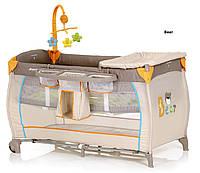 Кровать ― манеж HAUCK Baby Center