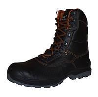 Ботинки ТАЛАН Шторм BA411-2 высокие берцы