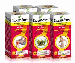 """Скипофит """"Нормализация веса""""-средство для похудения, очищает крови от шлаков, помогает при ожирении"""