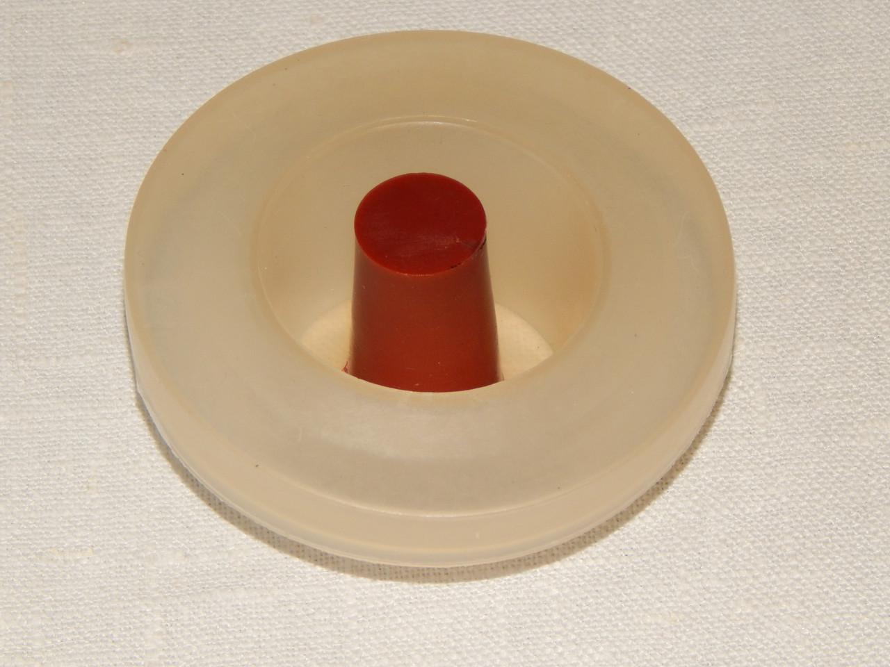 Крышка пластиковая для вина СКО I-82 с пробкой