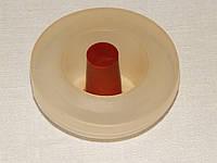 Крышка пластиковая для вина СКО I-82 с пробкой, фото 1