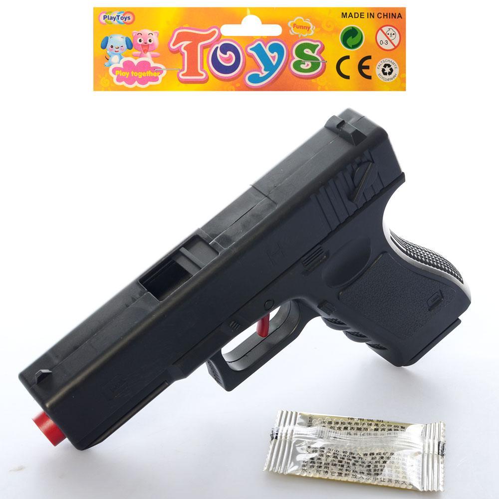 Пистолет M8-1