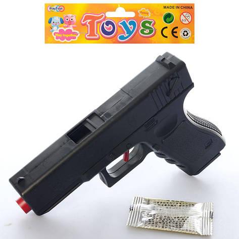 Пистолет M8-1 , фото 2