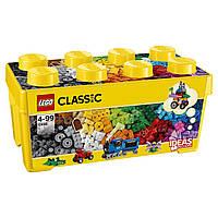 LEGO ЛЕГО Classic Набор для творчества среднего размера 10696
