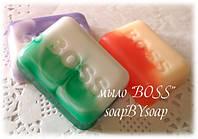 "Мыло ""BOSS"", фото 1"