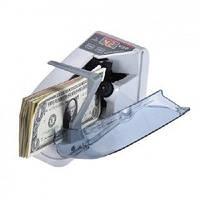 Счетная машинка Bill Connting. Машинка для счета денег. Счетчик банкнот., фото 1