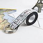 Ремень Пояс Off-White Belt Офф Вайт 150 см Серебряный, фото 2