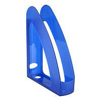 Лоток Delta вертикальный, синий