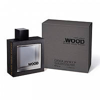 Туалетная вода Dsquared 2 He Wood Silver Wind Wood