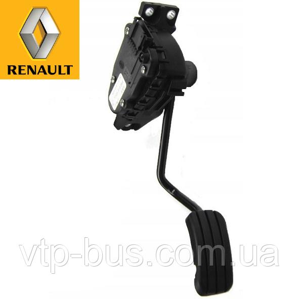 Педаль газа (потенциометр) на Renault Trafic / Opel Vivaro (2001-2014) Renault (оригинал) 7700313060