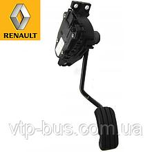Педаль газу (потенціометр) на Renault Trafic / Opel Vivaro (2001-2014) Renault (оригінал) 7700313060