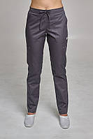 Женский медицинские женские брюки Вирджиния (1-5 расцветки)