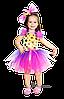 Детский карнавальный костюм Конфетки Код 1646