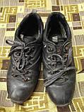 Зимние кожаные кроссовки, фото 2