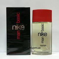 Туалетная вода для мужчин Nike Basic 25 ml