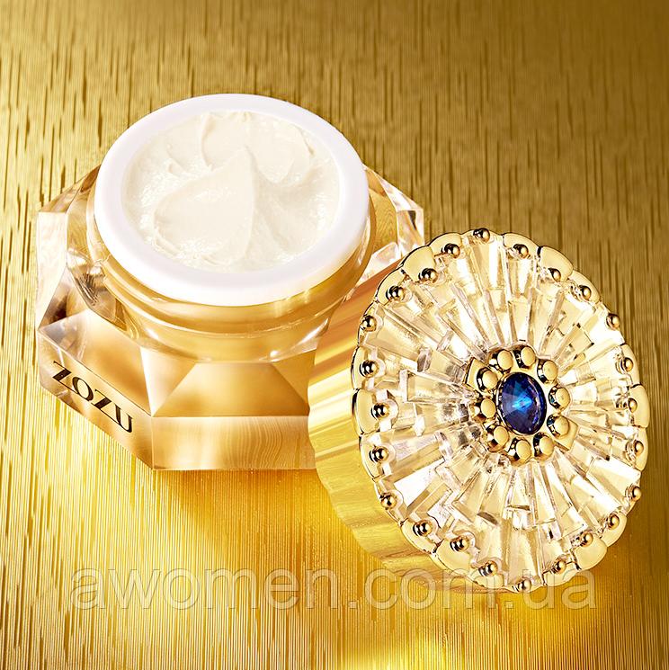 Омолоджуючий і зволожуючий крем для обличчя ZOZU Lady Cream 10 g