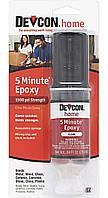 Клей епоксидний лакофарбовий високоміцний Devcon 25 ml