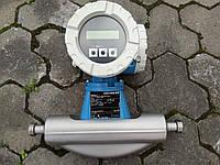 Расходомер кориолисовый Endress+Hauser Promass 80F08