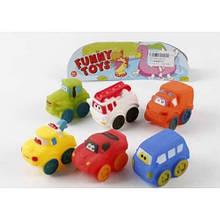 Машинка для мальчиков машинки пищалки 047-26