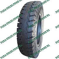 """Покрышка (шина) для грузового мотоцикла (трицикла) 5.00-12 """"LONG SHAN"""" в комплекте с камерой"""