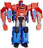 Transformers Робот-трансформер Combiner Force 3-Step Changer Optimus Prime Hasbro (Оптимус прайм Hasbro C0642), фото 2