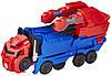 Transformers Робот-трансформер Combiner Force 3-Step Changer Optimus Prime Hasbro (Оптимус прайм Hasbro C0642), фото 3