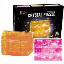 9006 Кристалические пазлы Сундук