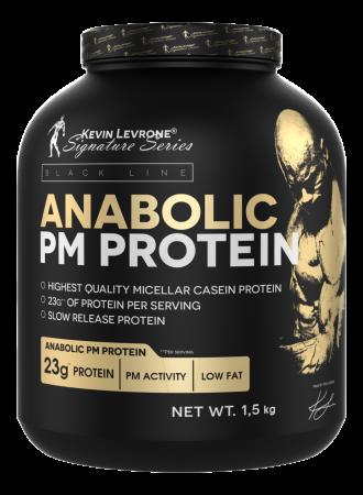 Казеин Kevin Levrone Anabolic PM Protein 908 грамм
