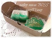 "Набор мыла ""BOSS"", фото 1"