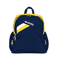 Рюкзак Errea FLYN KID нави/жовтий/білий (DA0O0Z03480)