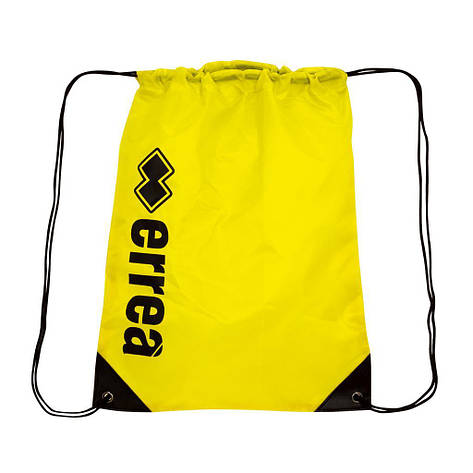 Рюкзак Errea LUIS жовтий флуо/чорний (EA1F0Z04920), фото 2