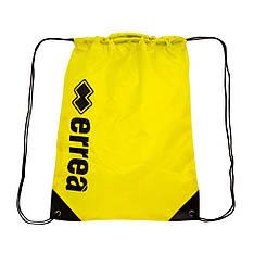 Рюкзак Errea LUIS жовтий флуо/чорний (EA1F0Z04920)