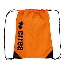 Рюкзак Errea LUIS оранж флуо/чорний (EA1F0Z04930)