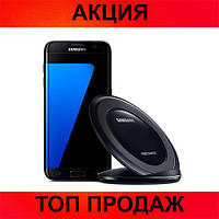 Беспроводная зарядка Samsung Fast Charge, протестировано