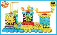 Конструктор Funny Bricks детская интерактивная игра! Топ Продаж