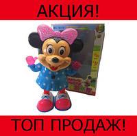 Танцующая игрушка Minnie Mouse, рекомендую