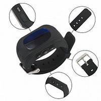 Детские умные смарт-часы Q50 с GPS трекером. Smart Watch черные! Топ Продаж