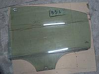 Стекло задней левой двери VW Passat B5 седан 2001 г.в.