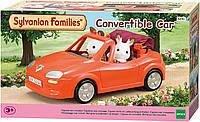 Sylvanian families family car cabriolet Сільваніан фемеліс автомобіль кабриолет сильваниан фэмели, фото 1