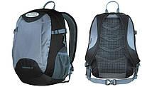 Рюкзак Terra Incognita Winner 24 Black-Grey TI-04047, КОД: 1229635