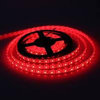 Светодиодная LED лента 5050 Красная! Лучшая цена