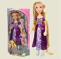 Кукла «Рапунцель»